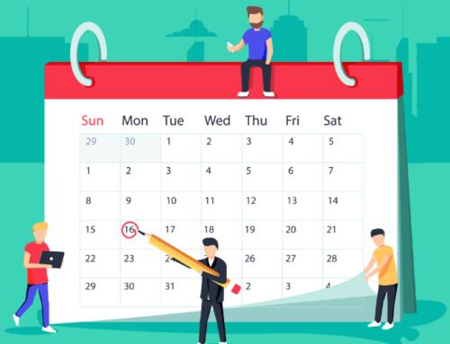 Calendario fiscal-laboral Almería 2021