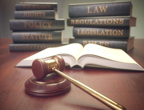 ¿Qué es una asesoría jurídica o legal?