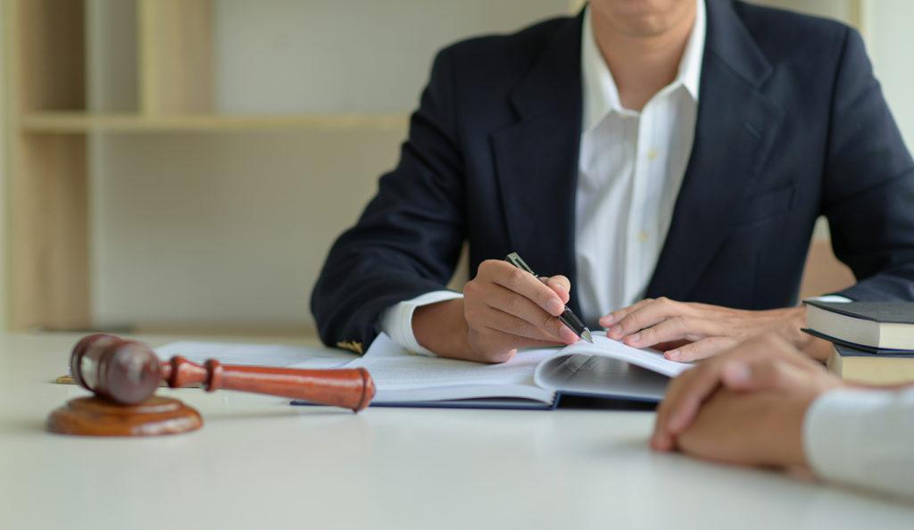 asesoría jurídica legal almería